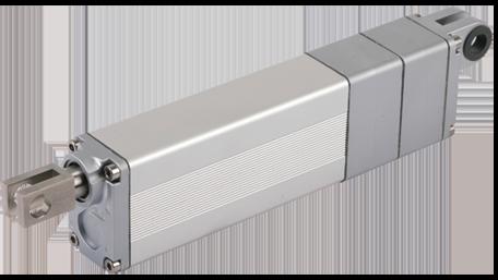 Attuatore lineare elettrico RA60K