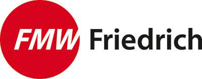 Logo FMW Friedrich