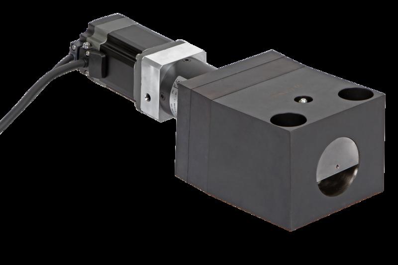 Cilindri elettro-meccanici Hilma QDC, motore posteriore