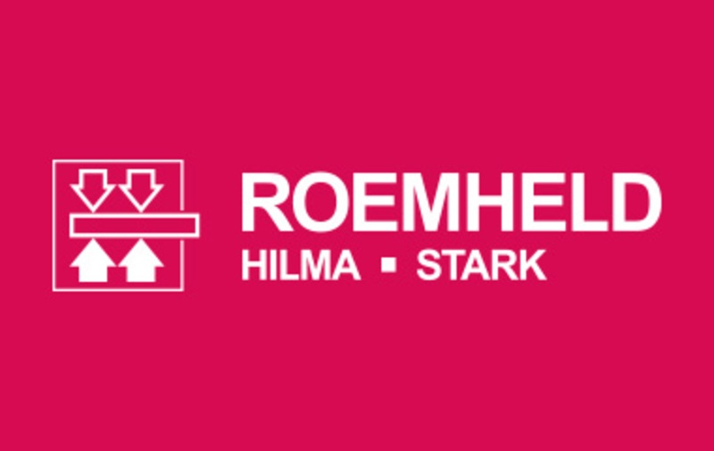 Gruppo  - Sistemi di bloccaggio ROEMHELD, cilindri idraulici e centraline idrauliche – Camar S.p.A.