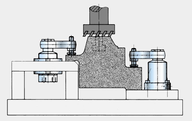Gruppo B - Cilindri idraulici ROEMHELD, cilindri oleodinamici - Camar S.p.A.