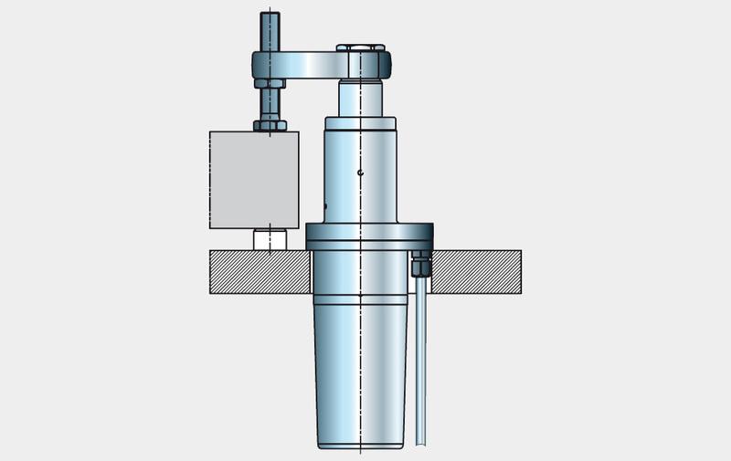 Gruppo B - Elementi elettrici ROEMHELD - Camar S.p.A.