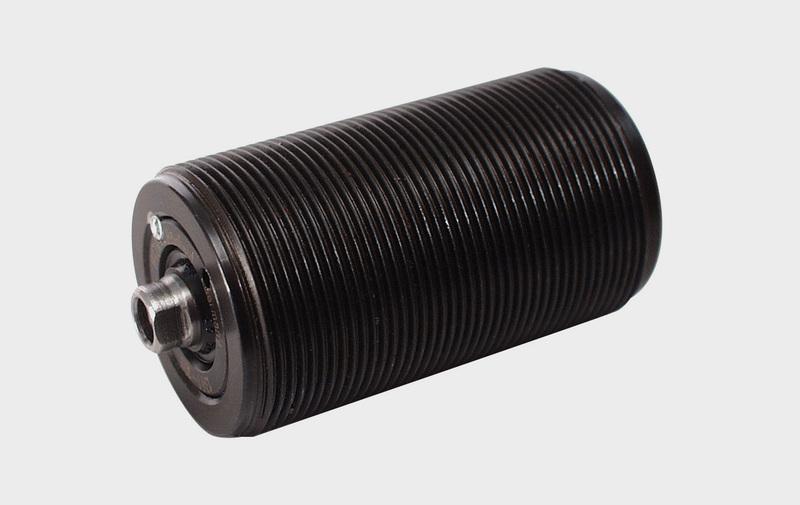 Gruppo B 1.309 - Cilindro di serraggio filettato ROEMHELD – Camar S.p.A