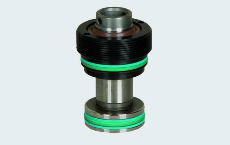 Gruppo B 1.5401 - Componenti idraulici ad incasso ROEMHELD – Camar S.p.A