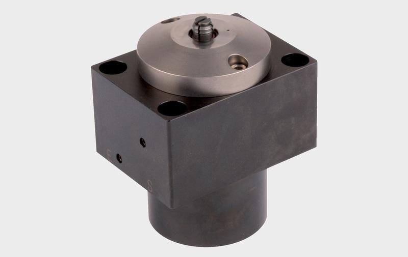 Gruppo B 1.4842 - Elemento di bloccaggio per pezzi forati, a flangia ROEMHELD – Camar S.p.A