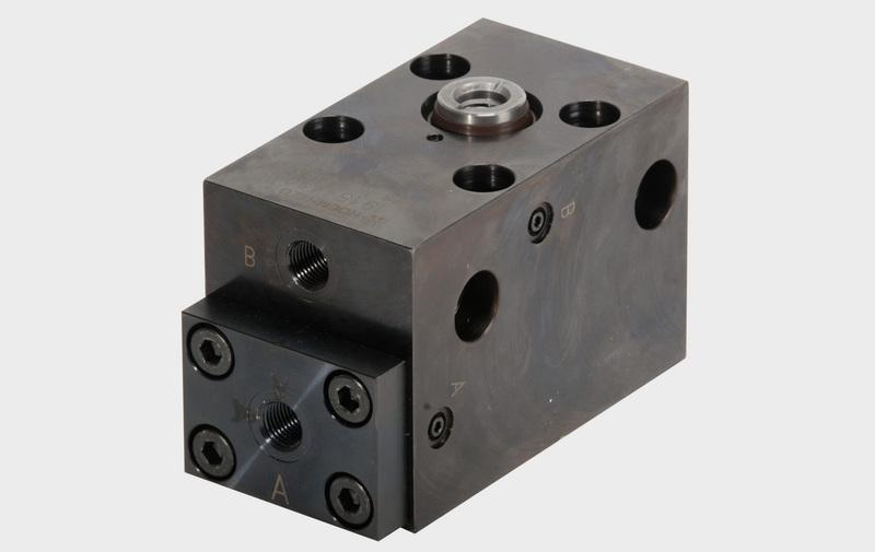 Gruppo B 1.730 - Elemento di bloccaggio e irrigidimento ROEMHELD – Camar S.p.A