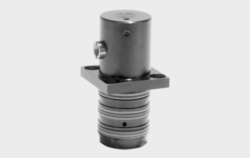 Gruppo B 1.7301 - Elemento di bloccaggio e irrigidimento autobloccante ROEMHELD – Camar S.p.A