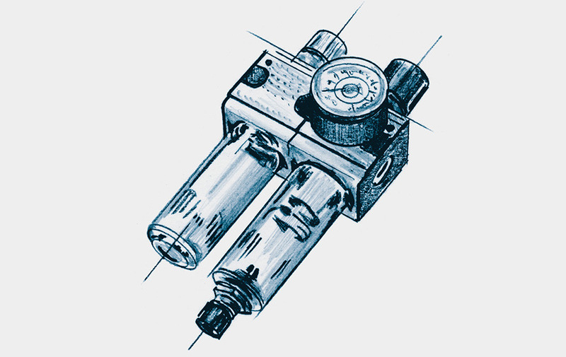 Gruppo J - Accessori per impianti pneumatici ROEMHELD - Sistemi di bloccaggio – Camar S.p.A.