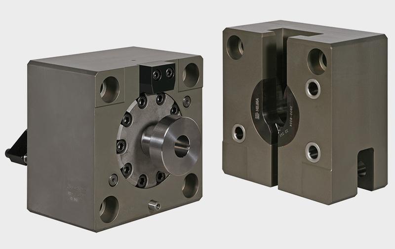 Gruppo WZ42900 - Sistema di accoppiamento per barre di presa - Camar S.p.A.