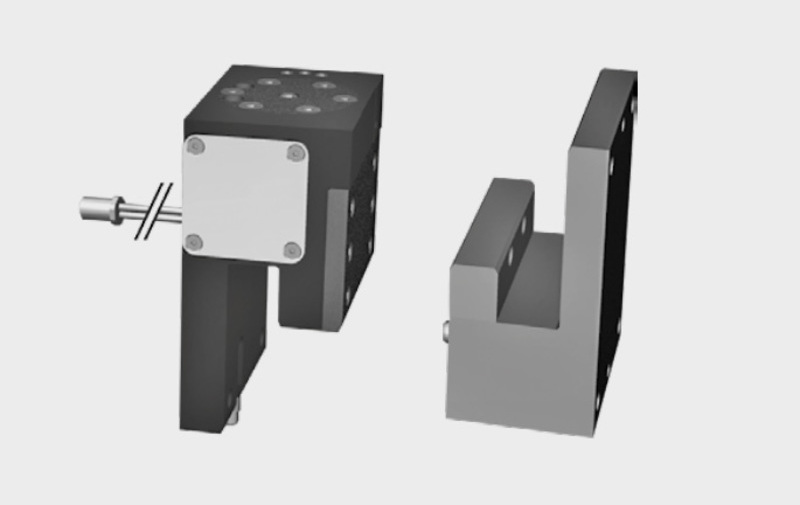 Gruppo WZ001-INFO - Sistema di accoppiamento per barre di presa SENZA ENERGIA ESTERNA - Camar S.p.A.