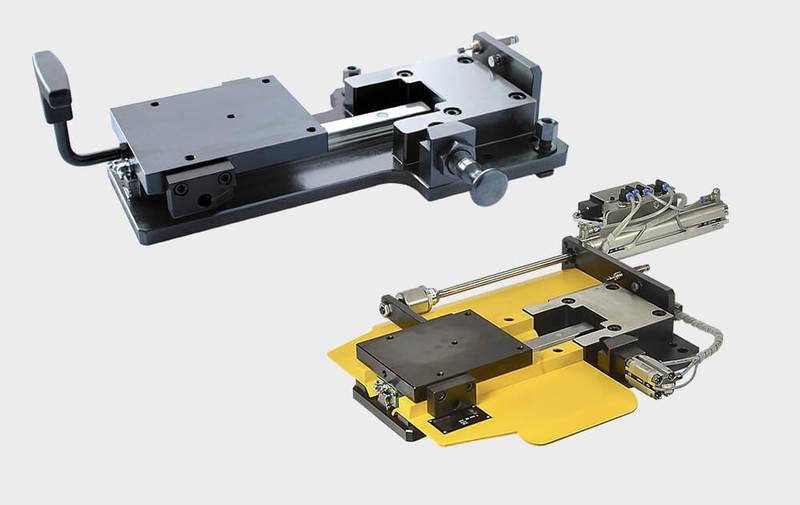Gruppo  - Accessori GECHTER dispositivi per assemblaggio - Camar S.p.A.