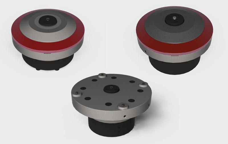 Gruppo 12 - Speedy Hydratec 1 STARK, sistemi di bloccaggio idraulico - Camar S.p.A.