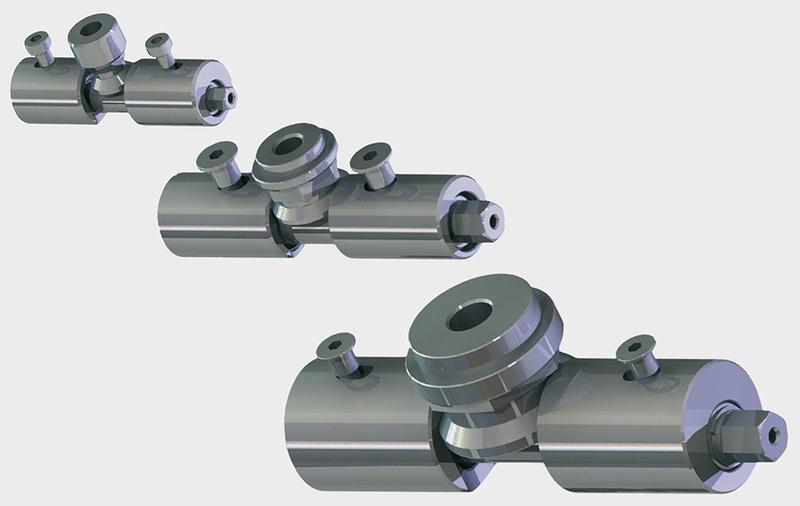 Gruppo 10 - Speedy Metec STARK, sistemi di bloccaggio meccanici - Camar S.p.A.