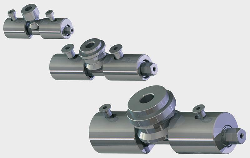 Gruppo 10 - STARK METEC ex Speedy Metec STARK, sistemi di bloccaggio meccanici - Camar S.p.A.
