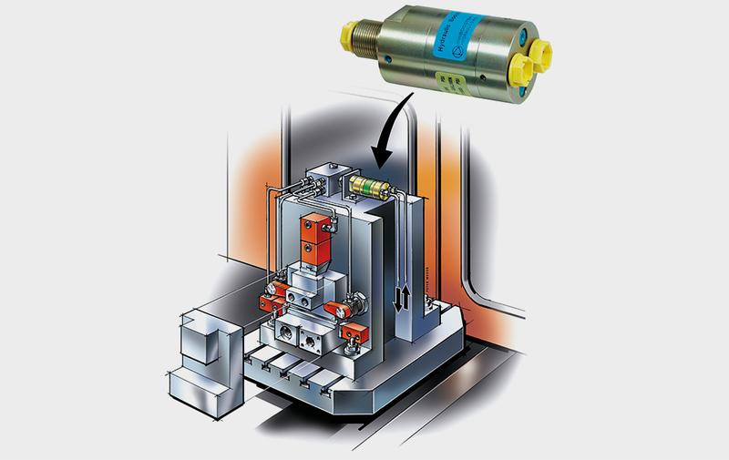 Gruppo  - Utilizzo del MiniBooster in attrezzature - Camar S.p.A.