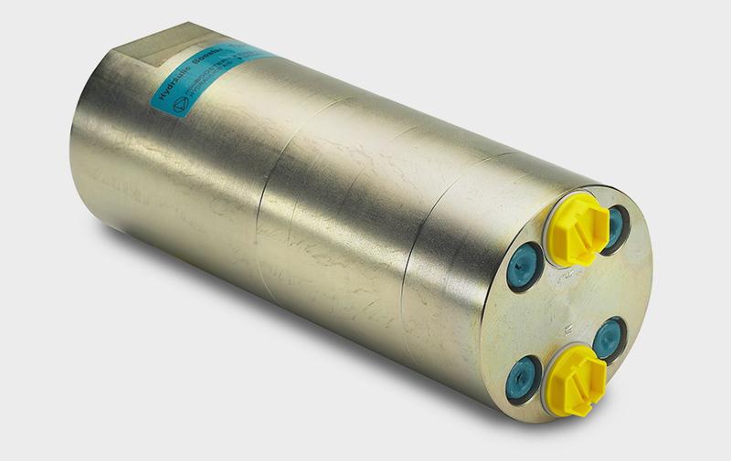 Gruppo HC6 - Moltiplicatore olio-olio HC6 - Fino a 80 l/min - Camar S.p.A.