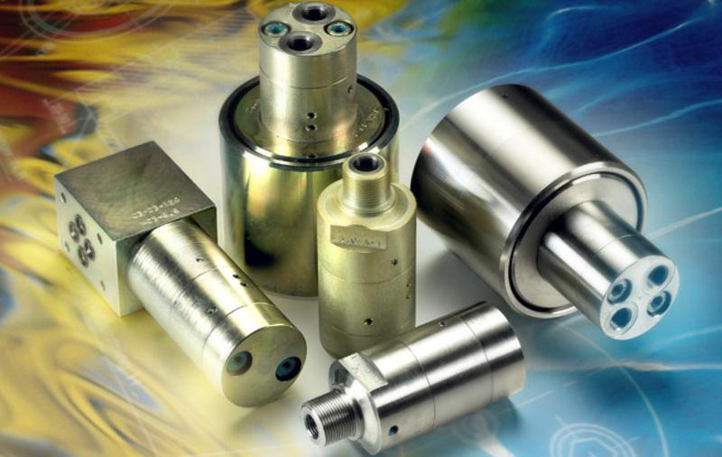 Gruppo HCXX - Gamma di produzione - Camar S.p.A.