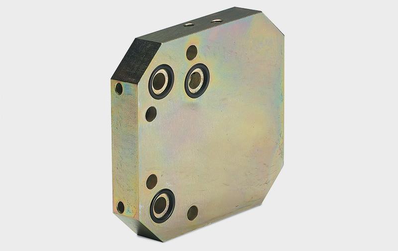 Gruppo HC3 - Kit adattatore HC3 - Camar S.p.A.