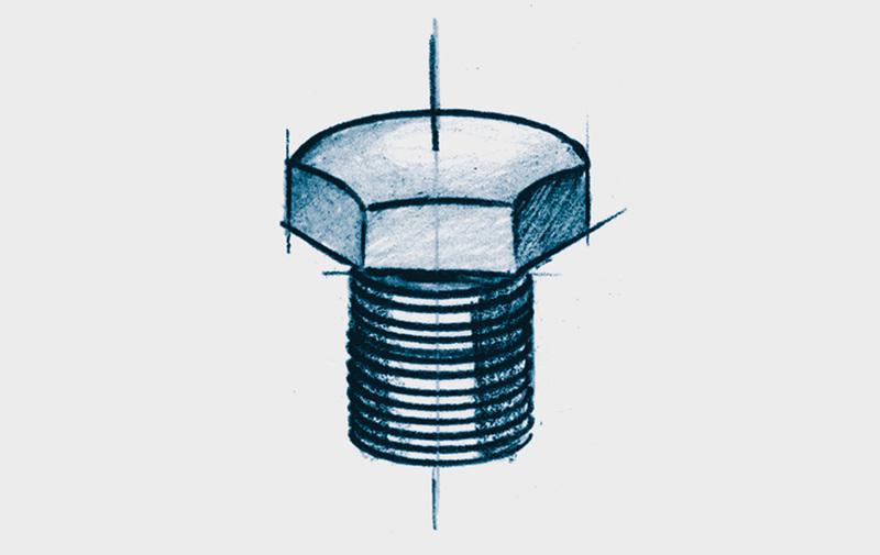 Gruppo G - Tasselli di pressione ROEMHELD - Sistemi di bloccaggio – Camar S.p.A.