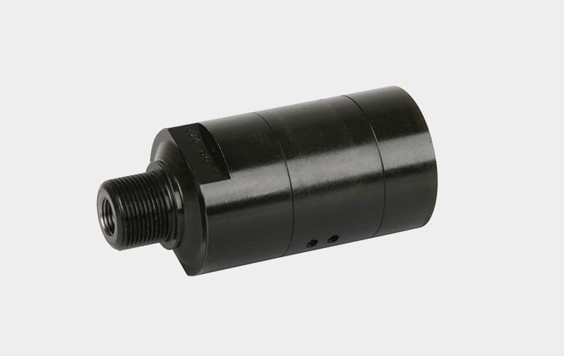 Gruppo D 8.755 - Moltiplicatore di pressione olio-olio - Camar S.p.A.