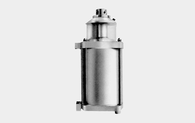 Gruppo D 8.770 - Moltiplicatore di pressione aria-olio ROEMHELD - Camar S.p.A.