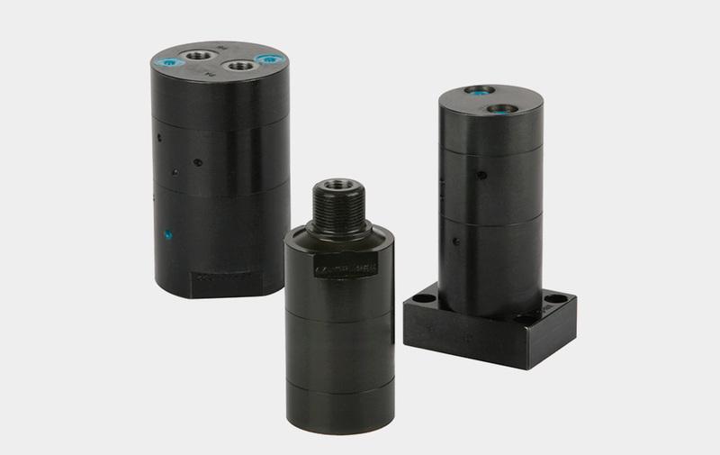 Gruppo D 8.756 - Moltiplicatore di pressione olio-olio Roemheld (D 8.756 – Edizione 05-2019) - Camar S.p.A