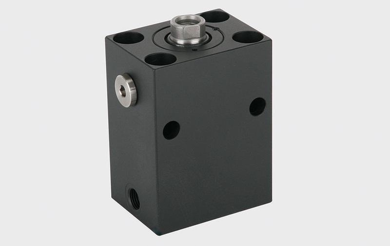 Gruppo B 1.509 - Cilindro a basetta filettatura interna ROEMHELD – Camar S.p.A