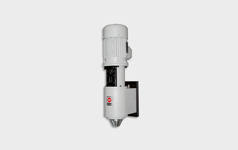 Gruppo Unità radiali - Unità ribaditrici radiali standard FMW Friedrich RE100 e RE100S – Camar S.p.A