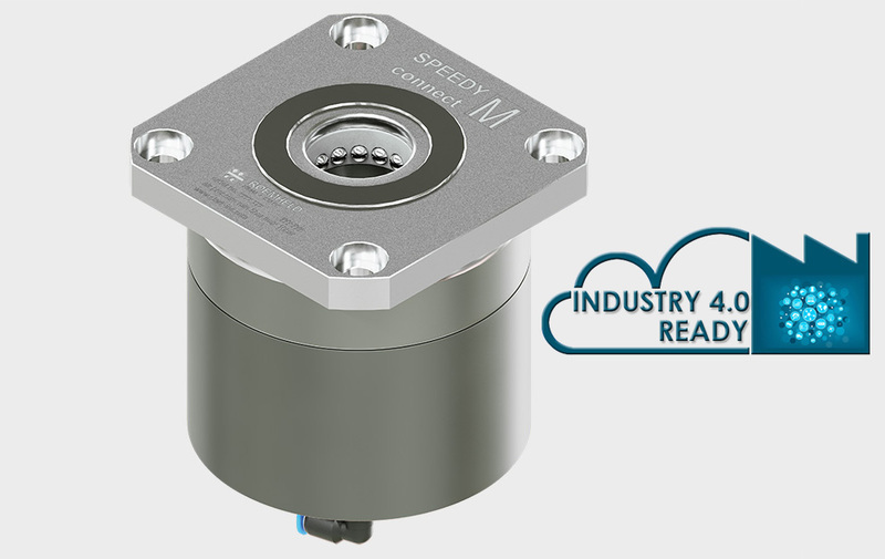 Gruppo 6 - SPEEDY CONNECT - A molle - pneumatico con controllo posizione - Camar S.p.A.