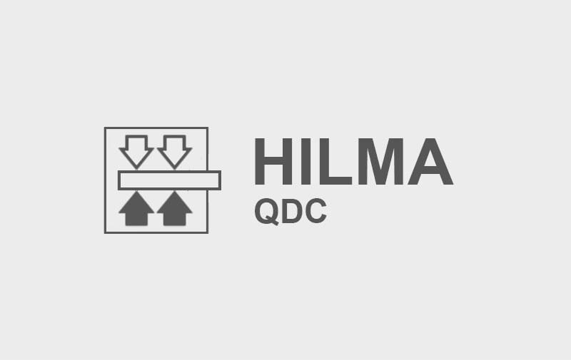 Gruppo  - Sistemi per il cambio rapido stampi HILMA, elementi di bloccaggio, rollbloc, centraline idrauliche– Camar S.p.A.