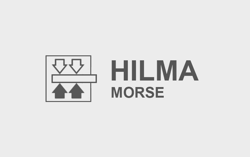 Gruppo  - Morse idrauliche HILMA, morse autocentranti e meccaniche HILMA su Camar S.p.A.