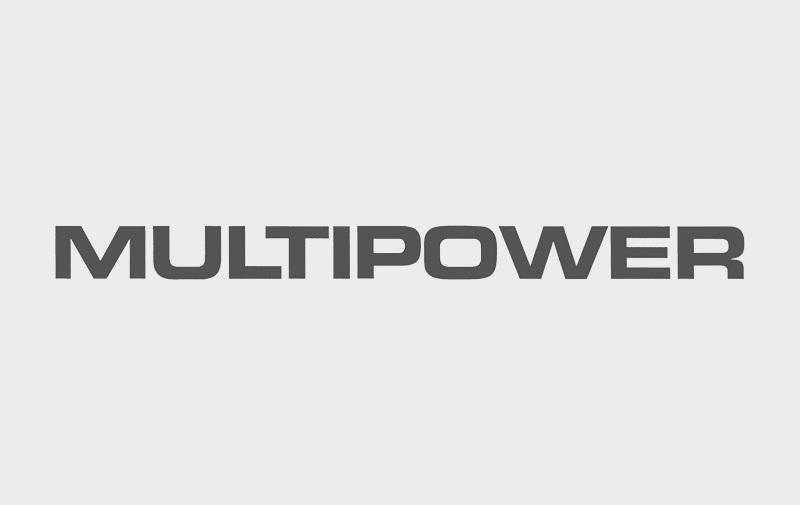 Gruppo  - Moltiplicatore di forza MULTIPOWER, moltiplicatori di forza pneumo-idraulici – Camar S.p.A.