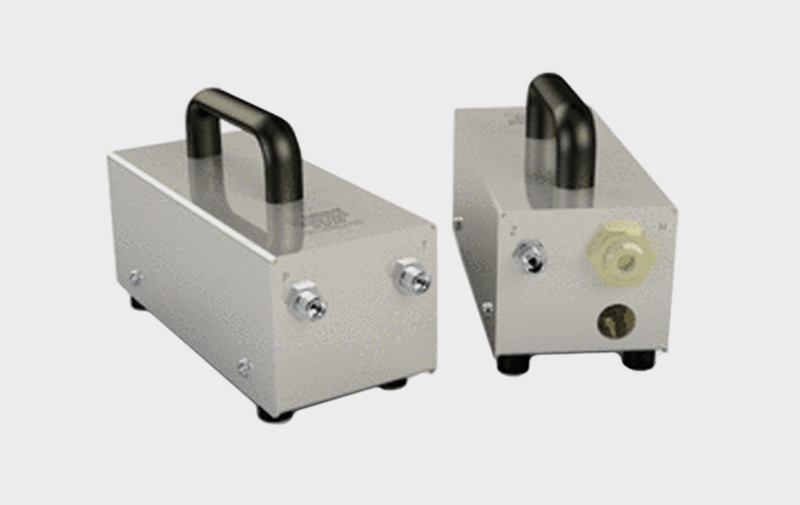 Gruppo M-HC22 - Sistema di moltiplicazione portatile M-HC22 - Fino a 800 bar - Camar S.p.A.