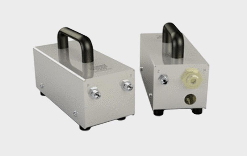 Gruppo M-HC25 - Sistema di moltiplicazione portatile M-HC25 controbilanciamento - Fino a 800 bar - Camar S.p.A.