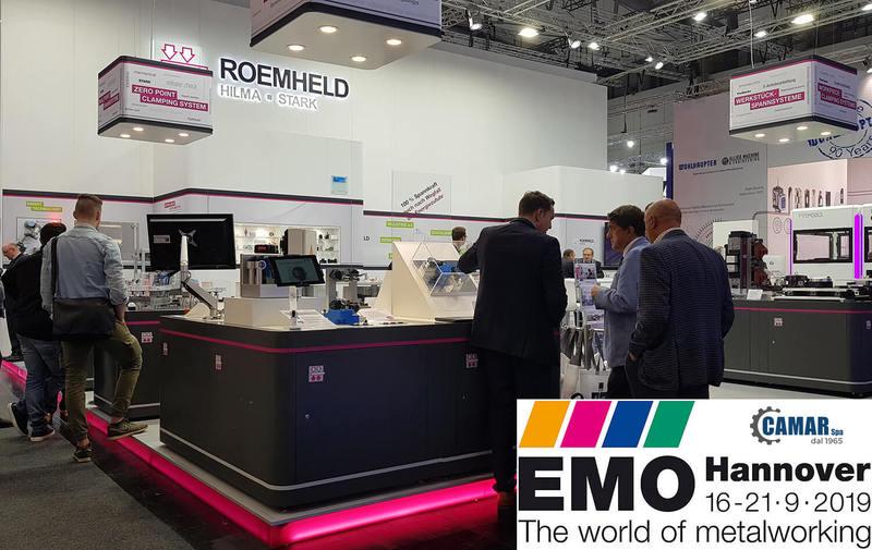 Fiera EMO Hannover 2019