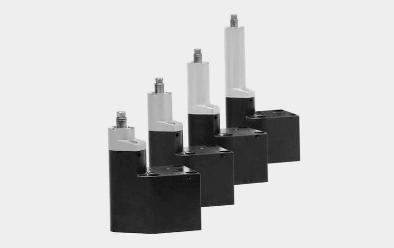 Gruppo B 1.486 - Elemento di bloccaggio per pezzi forati, posizione di bloccaggio eccentrica ROEMHELD – Camar S.p.A