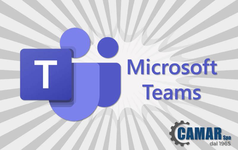 Coronavirus Microsoft Teams CAMAR
