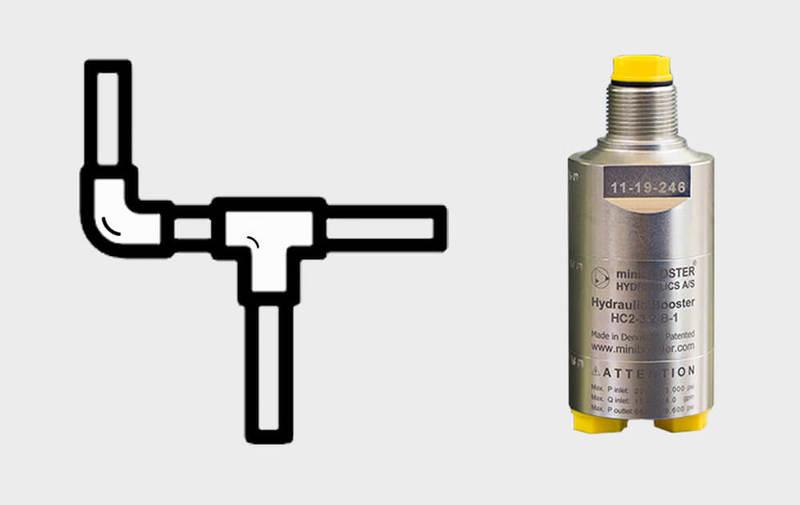 Gruppo  - Ottimizzare le tubazioni - Camar S.p.A.
