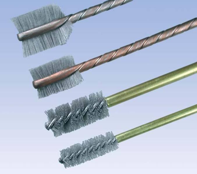Gruppo  - Microspazzole per lavorazioni interne in nylon diamantato - Camar S.p.A.
