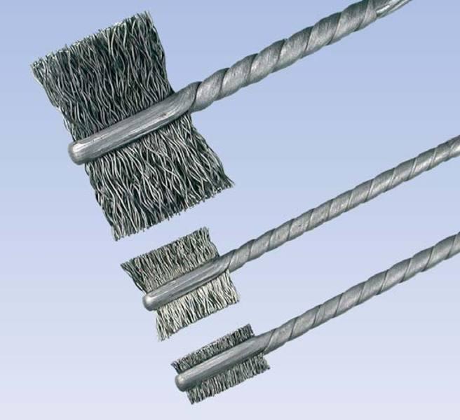 Gruppo SITUFT - Microspazzole per lavorazioni interne OSBORN – Camar S.p.A