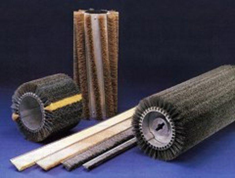 Gruppo  - Grandi spazzole cilindriche - Camar S.p.A.