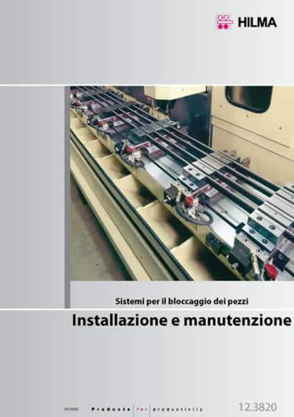 Gruppo 12 - Accessori installazione e manutenzione componenti HILMA - Camar S.p.A.