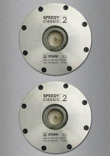 Gruppo Speedy Classic 2 - SPEEDY CLASSIC 2 - Elemento in scala 1:1 - Camar S.p.A.